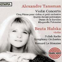 Discographie de Beata Halska - cd-tansman